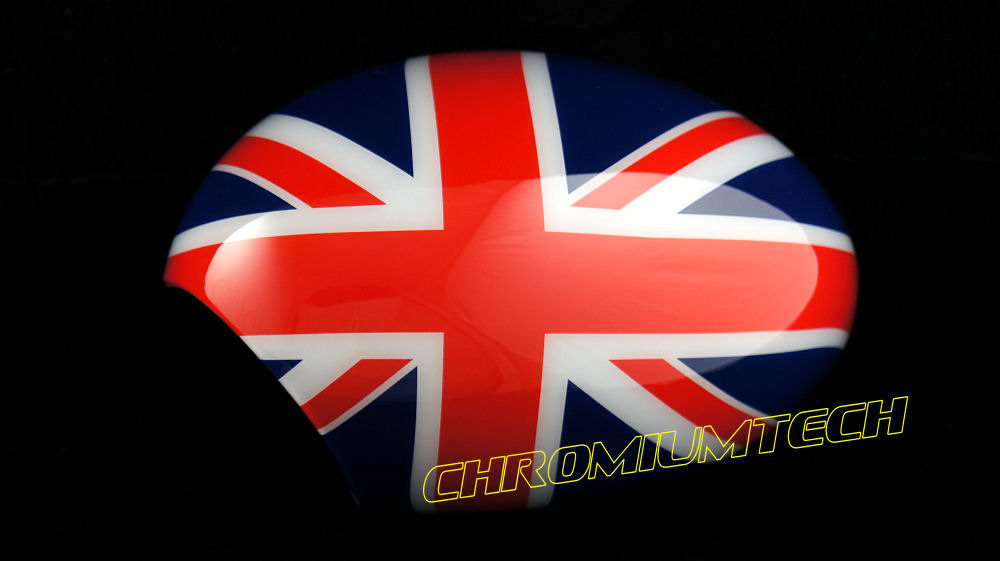 coque r troviseur repli electrique motif union jack mini. Black Bedroom Furniture Sets. Home Design Ideas