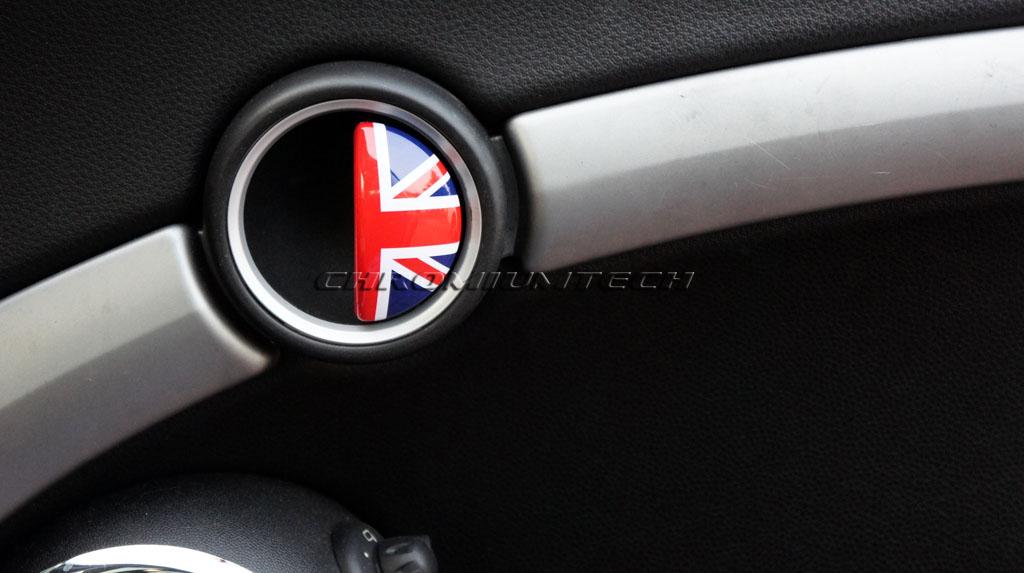 07 Mini Cooper Cooper S One R56 R57 R58 R59 Interior