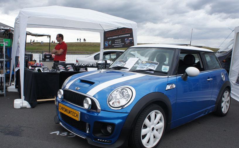 07 Mini Cooper Done Topsun Aero Body Kit Chromiumtech Limited