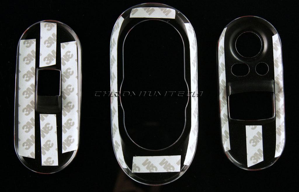 mini cooper s uno f56 2dr hatchback nero centrale controllo finestrino ebay. Black Bedroom Furniture Sets. Home Design Ideas