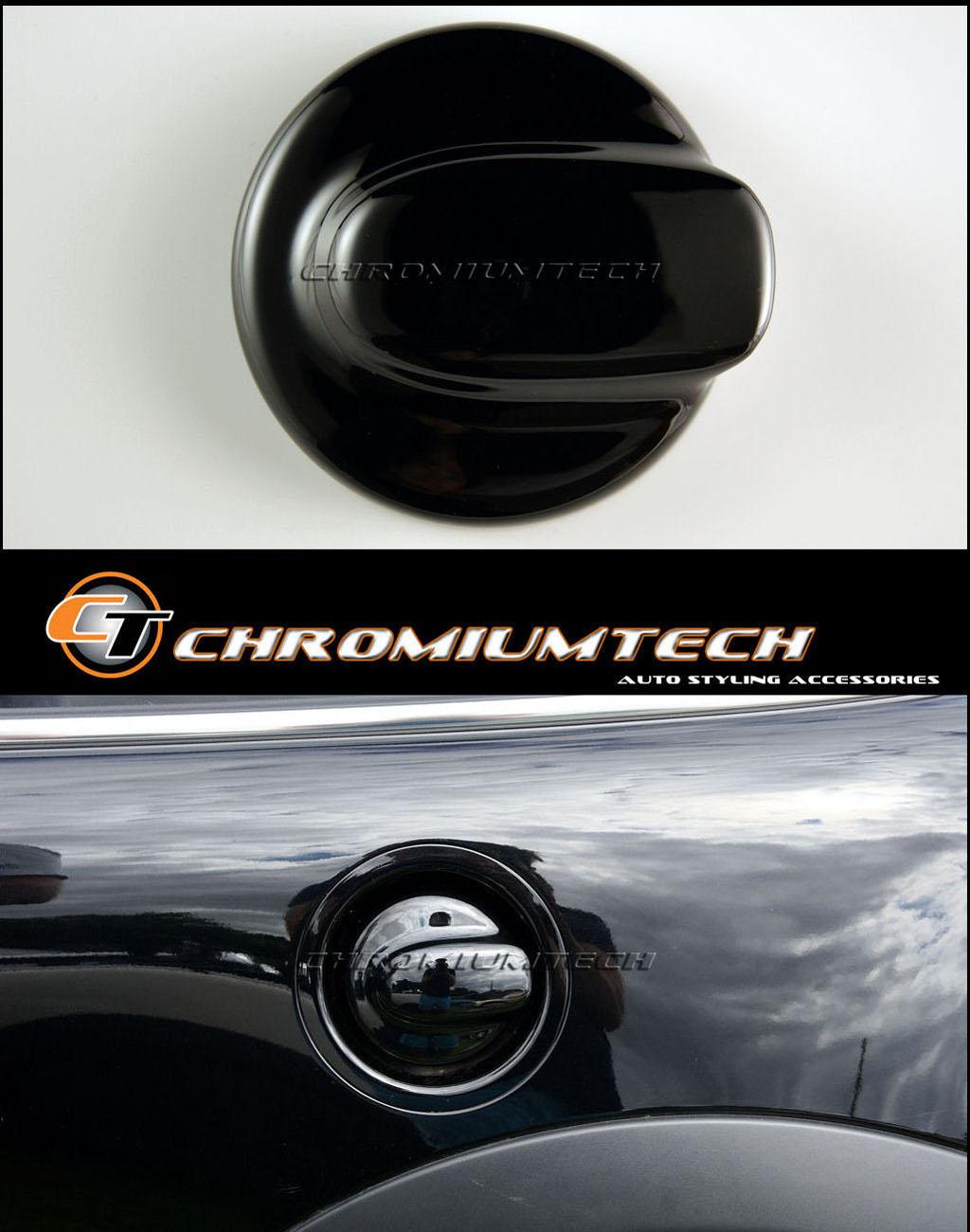 Sd Jcw Gp R55 Clubman R56 Klappe Schwarz Tankdeckel Mk2 BMW Mini Cooper S