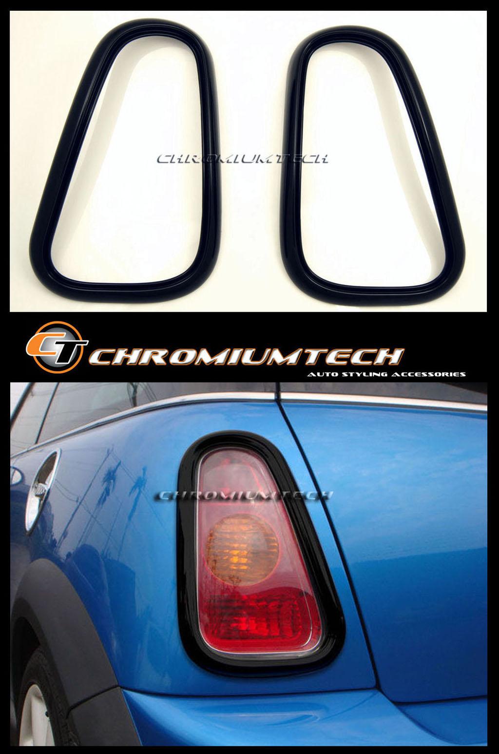 R50//R53 2001-2004 Hatchback Rear Tail Light Lamp Pair Left /& Right